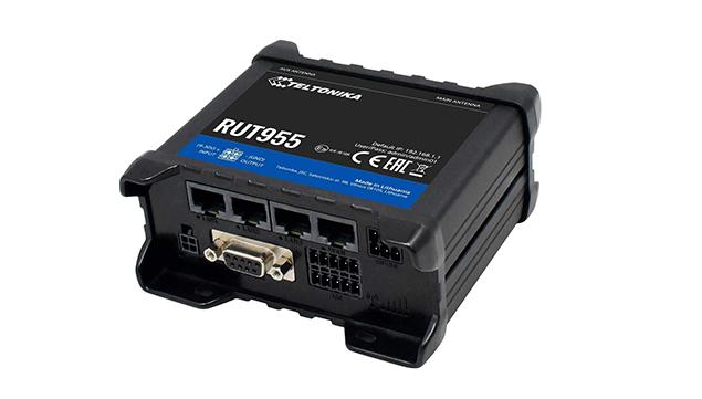 RUT955 router