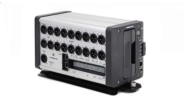 Timespace DVRV400