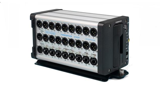Timespace DVRV500