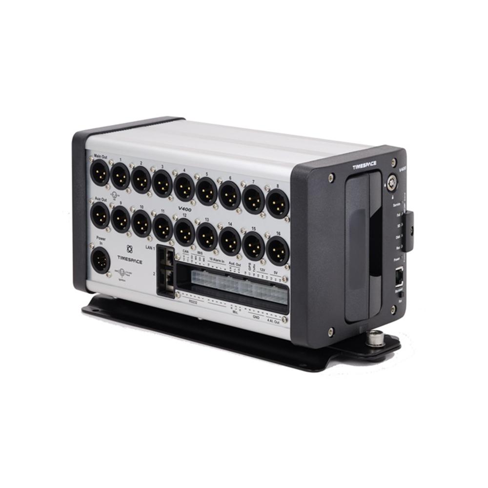Timespace DVRV400 Recorder Analogue